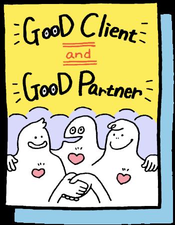 Client&Partner