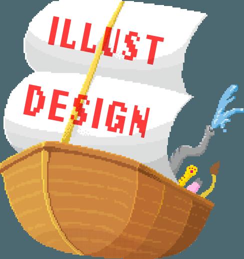 ILLUST DESIGN