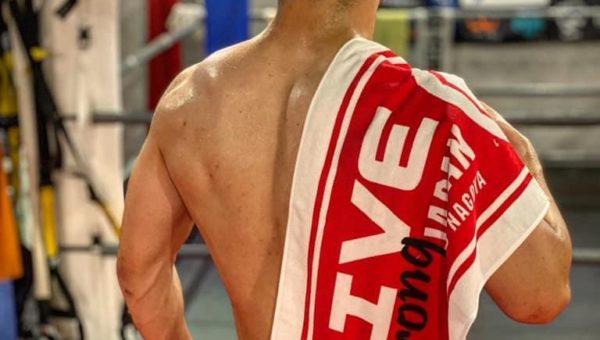 名古屋の格闘技道場といえば「ALIVE」! TEAM ALIVEさんのコロナに負けるなプレゼント企画を応援させていただきました!