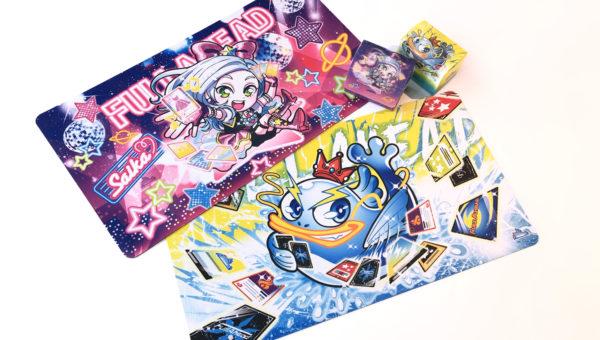 アニメ・漫画(マンガ)イラスト制作も名古屋市鶴舞のデザイン会社アークデザインにお任せ!!グラフィックデザインまでトータルでご提案させていただきます!