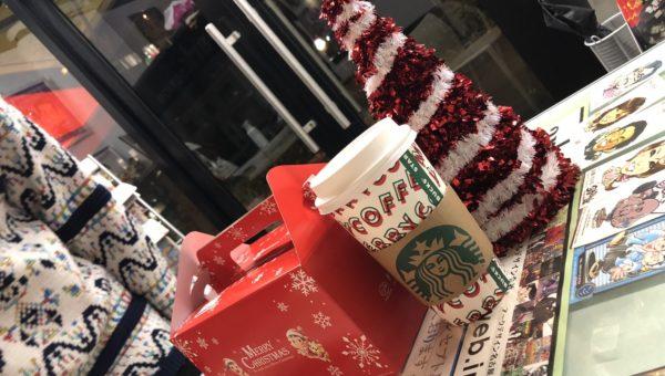 アークデザインのプチクリスマスパーティー!クリスマスなどイベントパッケージデザインもお待ちしています♪