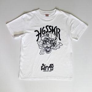 東桜パクチー様【ワンカラー半袖Tシャツ】