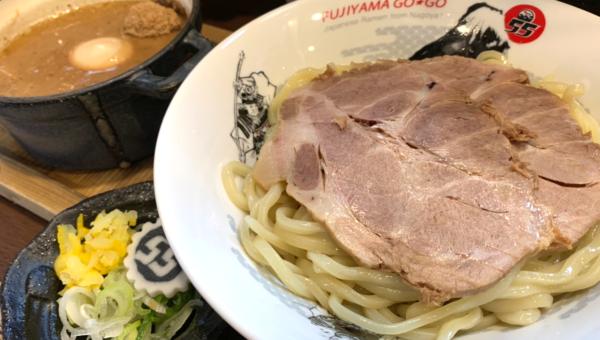フジヤマ55大須店様へ行ってきました!!🍜🍥✨